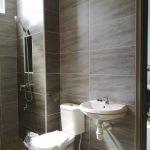 mutiara rini cluster house toilet