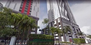 Greenfield Regency Service Apartment