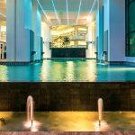 sky peak residences indoor swinmming pool