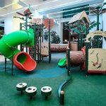 sky peak residences child play ground