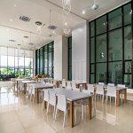 sky peak residences restaurant