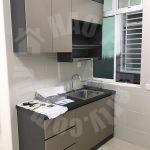 perling height studio  condominium 640 sq.ft built-up rental price rm 1,300 at jalan persiaran perling 1, taman perling, johor bahru, johor #425