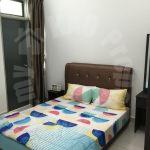 jalan maya horizone hills  double storeys terraced home 2300 square-foot built-up 1650 square-foot built-up lease from rm 3,000 in jalan maya 3/x, canal garden #832