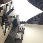 seasons luxury 2 rooms full id residential apartment 853 sq.ft built-up lease from rm 1,500 at jalan dato abdullah haji othman taman dato onn larkin johor bahru johor malaysia #553