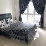 seasons luxury 3 rooms id residential apartment 1195 square feet built-up lease from rm 2,200 on jalan dato abdullah haji othman taman dato onn larkin johor bahru johor malaysia #543