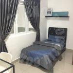 seasons luxury 2 rooms full id condo 853 square-foot built-up rent from rm 1,500 in jalan dato abdullah haji othman taman dato onn larkin johor bahru johor malaysia #555