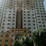 pangsapuri persiaran tanjung 3 rooms highrise 950 square foot builtup selling from rm 235,000 in jalan persiaran tanjung johor bahru johor malaysia #718