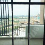 jentayu residensi tampoi apartment 954 square feet built-up lease price rm 1,300 in jalan tampoi, kawasan perindustrian tampoi #301