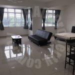 perling height studio  residential apartment 640 square feet built-up rent from rm 1,000 at jalan persiaran perling 1, taman perling, johor bahru, johor #422