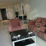 ksl d'esplanade residence 2 rooms  highrise 1250 square-feet built-up lease price rm 2,500 at jalan seladang taman abad johor bahru johor malaysia #602