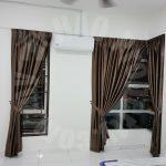 jentayu residensi 3 rooms  residential apartment 954 square-feet builtup rent from rm 1,500 on jalan tampoi johor bahru johor malaysia #796