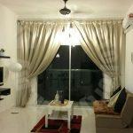 twin galaxy  condo 560 sq.ft builtup lease at rm 1,500 on jalan dato abdullah tahir, johor bahru, johor bahru, johor #310