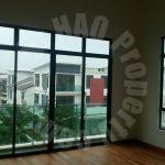 indah height cluster original 3 storeys apartment 41x70 selling at rm 1,300,000 on taman skudai indah 2, skudai, johor #483