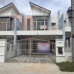 taman alpinia bandar putra  link house 22x70 rent price rm 1,700 on taman alpinia v2, bandar, putra kulai johor #384
