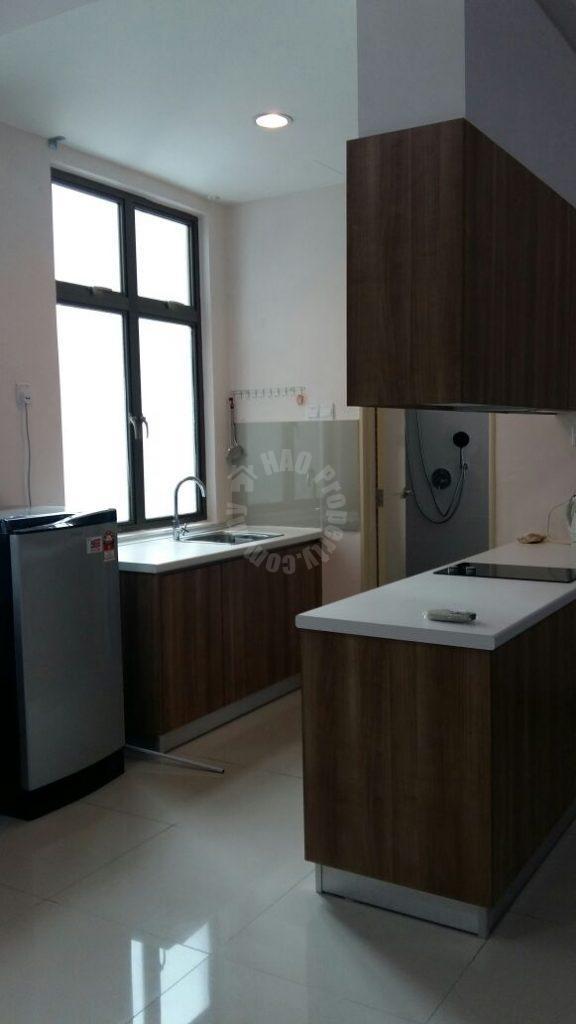 palazio regency studio  condominium 484 square foot built-up rental price rm 1,000 on jalan mutiara emas 9/23 taman mount austin johor bahru johor malaysia #351