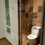 ksl d'esplanade residence 2 rooms w/private lift highrise 1250 square foot built-up rental price rm 2,800 at jalan seladang taman abad johor bahru johor malaysia #592