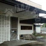 larkin near 2  single storey warehouse 40000 square foot built-up 78000 square-foot built-up sale from rm 11,000,000 in jalan gagah larkin #510