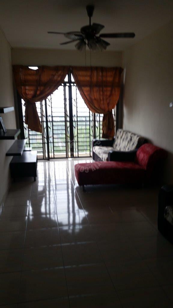 kipark 3 rooms highrise 850 square feet builtup selling price rm 295,000 in jalan titiwangsa utama taman tampoi indah johor bahru johor malaysia #1059