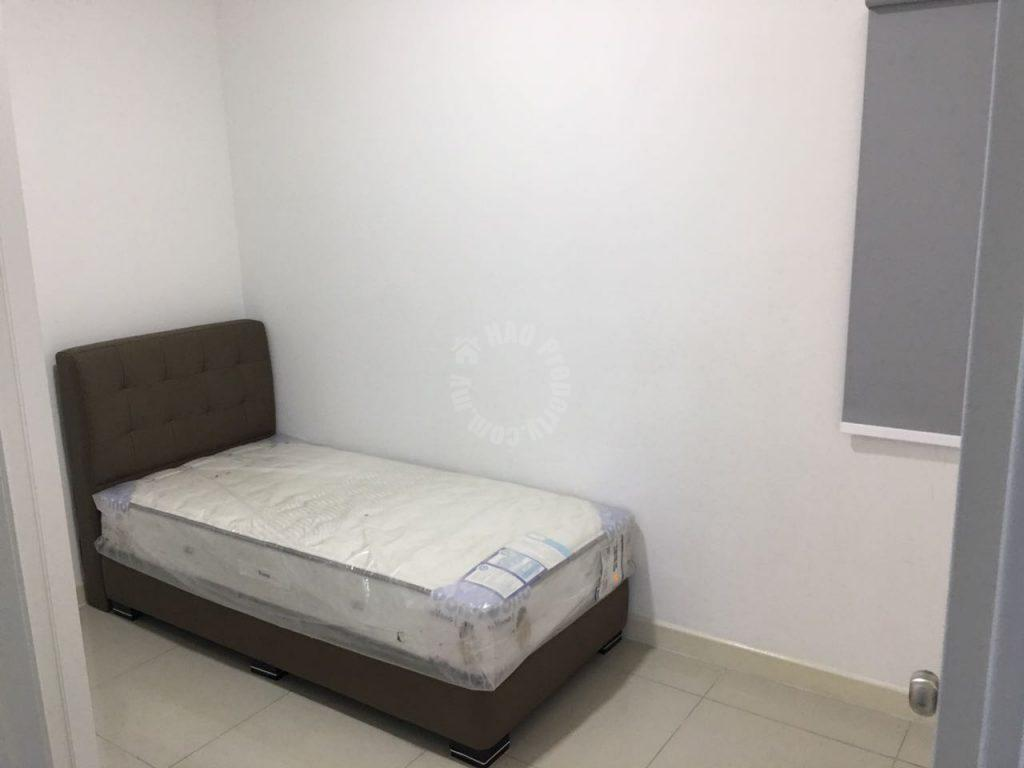 greenfield regency 3 rooms duplex residential apartment 1630 sq.ft built-up sale from rm 630,000 on greenfield regency service apartment, jalan skudai lama #1113