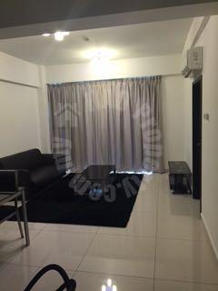 d'inspire 2 rooms  highrise 900 square-foot built-up selling price rm 800,000 in jalan bestari 12/2 taman nusa bestari, skudai, nusa bestari, johor #1234
