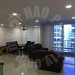 greenfield regency 3 rooms duplex apartment 1630 square feet built-up rent at rm 2,300 #1107