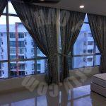 greenfield regency 3 rooms duplex residential apartment 1630 square feet built-up lease from rm 2,300 #1104