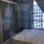 greenfield regency 3 rooms duplex serviced apartment 1630 square foot builtup rent at rm 2,300 #1103