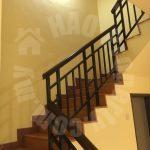 ehsan jaya 4 rooms 2 storeys terraced house 1540 square foot built-up rent at rm 1,300 in jalan ej 2/x, taman ehsan jaya, johor, malaysia #949