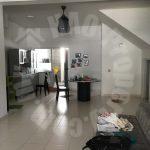 avenue 8  double storeys link home 22x70 sale price rm 650,000 on jalan bukit indah 8/x, bukit indah, nusa jaya, johor #1359