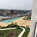 d'inspire 3 rooms  highrise 987 sq.ft builtup sale price rm 950,000 on jalan bestari 12/2 taman nusa bestari, skudai, nusa bestari, johor #1240