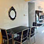d'inspire 3 rooms  apartment 987 square foot built-up selling at rm 950,000 in jalan bestari 12/2 taman nusa bestari, skudai, nusa bestari, johor #1244