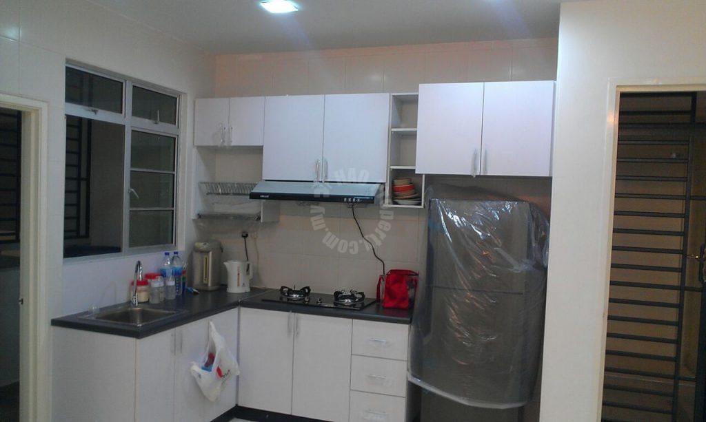 d'larkin residence  highrise 1000 square-feet built-up sale price rm 388,000 on jalan idaman 1 johor bahru johor malaysia #1435