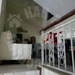 taman impian emas house 1.5 storeys link house 22x70 sale from rm 480,000 in jalan bukit impian x, taman bukit impian, skudai 81300 #1332