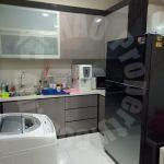 bukit indah indah residence 2 renovated  2 storeys terraced home 1728 square-foot built-up 1400 square-feet built-up selling from rm 680,000 on indah residence 2, jalan indah 7/x, taman bukit indah #1196