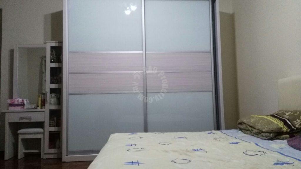 indahpura jalan teratai  double storeys terraced house 22x70 sale price rm 408,000 at jalan teratai 36/x, bandar indahpura, kulai, johor #1411