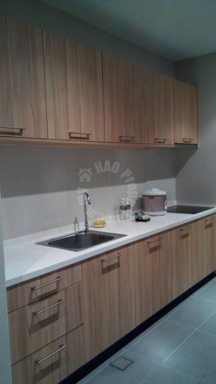 ksl d'esplanade residence studio  condo 600 sq.ft builtup rental at rm 1,400 on jalan seladang taman abad johor bahru johor malaysia #1472