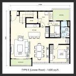 greenfield regency 3 rooms duplex condominium 1630 square feet built-up rental from rm 2,300 at greenfield regency service apartment, jalan skudai lama #1111