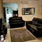 perling height studio  residential apartment 640 square foot builtup rental at rm 1,300 in jalan persiaran perling 1, taman perling, johor bahru, johor #1315