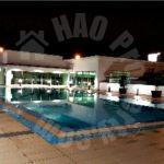 perling height studio  condominium 640 square foot built-up lease price rm 1,300 at jalan persiaran perling 1, taman perling, johor bahru, johor #1313