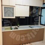 sky view 2 room apartment 871 square feet built-up selling price rm 510,000 at persiaran indah utama off lebuhraya bukit indah, bukit indah, johor #1366