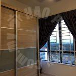 sky view 2 room serviced apartment 871 square feet builtup sale price rm 510,000 at persiaran indah utama off lebuhraya bukit indah, bukit indah, johor #1378