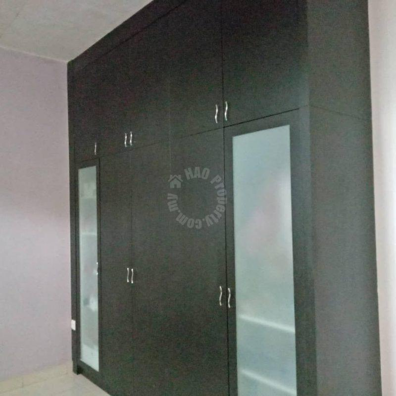taman bestari indah  double storeys terraced home 1400 square feet built-up selling from rm 468,000 #2166