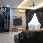 taman mutiara mas, sapphire cluster house 2 storey villa house 3800 square-foot built-up 2080 square feet built-up selling from rm 768,000 #2291
