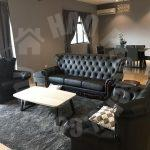 laguna heights luxury 4+1 room big  apartment 2750 square foot built-up rental from rm 3,500 #2697