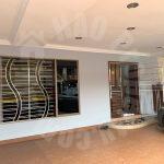 taman mutiara rini house 25×70 double storey terrace home sale price rm 685,000 at jalan utama x #2997
