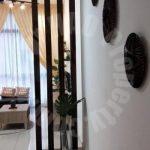 sky88 2 room  residential apartment 743 square-foot built-up lease from rm 2,200 on jalan dato abdullah tahir, johor bahru, johor, malaysia #3112