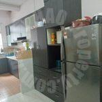 taman bestari indah  double storeys link house 1400 square-foot built-up sale price rm 468,000 #2172
