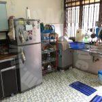 permas jaya house 2 storeys link house 1540 square foot builtup selling price rm 500,000 #3362