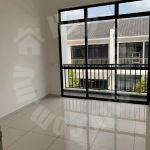 eco summer house 2 storey link house 1950 square-foot builtup 1600 square-feet built-up selling from rm 718,000 in jalan ekoflora x #2868