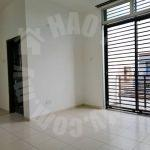 maya height masai 2 storeys terrace home 1300 square foot built-up selling at rm 488,000 #2403
